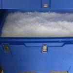 термоконтейнер для сохранения сухого льда